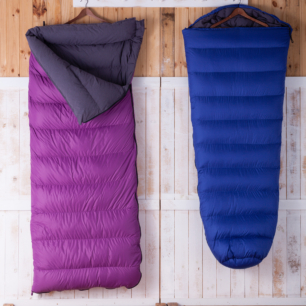 Goose Down Sleeping Bags